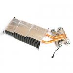 730-0482 Радиатор процессора с датчиком iMac 24 a1225