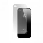 Заднее защитное стекло для iPhone 4, 4s