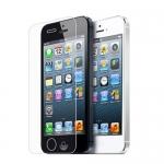 Защитное стекло для iPhone 5, 5c, 5s, SE