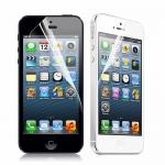 Защитная пленка для iPhone 5, 5c, 5s, SE